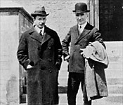Clowes και MacLeod