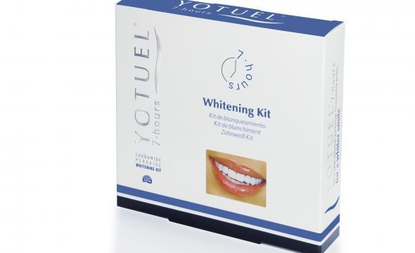 Yotuel (Λεύκανση Δοντιών)