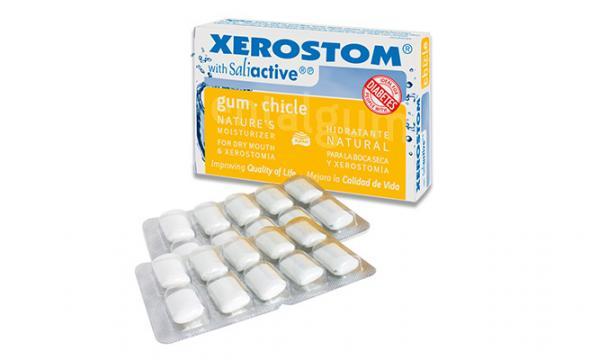 XEROSTOM (Ξηροστομία)
