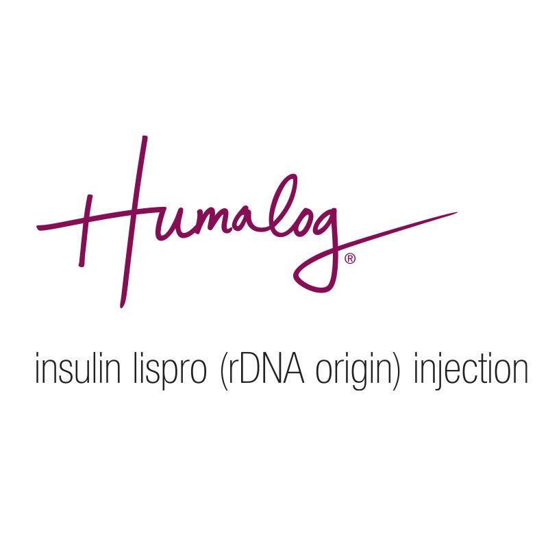 Humalog 100 μονάδες/ml