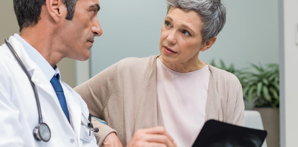 Η επίδραση του αλκοόλ στην υγεία των οστών και η συσχέτιση του με την πρόκληση οστεοπόρωσης