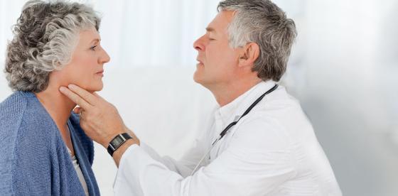 Οστεοπόρωση και θυρεοειδής αδένας