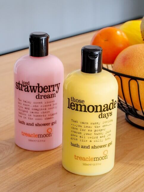 Treaclemoon shampoo