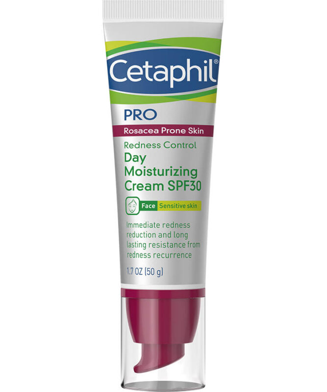 Cetaphil® Redness Relief Daily Moisturizing SPF30